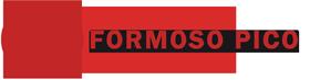 Formoso Pico – Suministros – Maquinaria – Automoción Logo